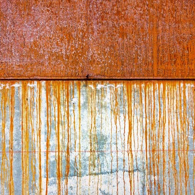 Protect rusted metals with Everbrite Coating