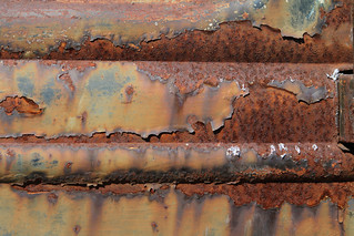 stop steel from rusting