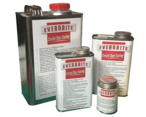 Everbrite Protective Coating NATURAL GLOSS