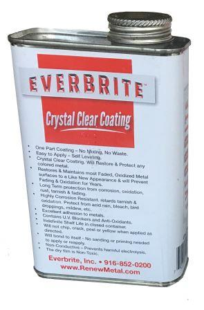 Everbrite Protective Coating 480mL Can