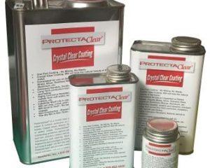 ProtectaClear Natural Gloss Coating Kits