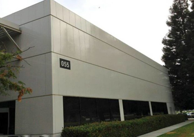 The IBM Building is protected with an Everbrite Coating
