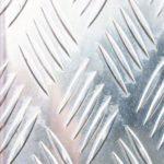 restore and protect bare aluminium